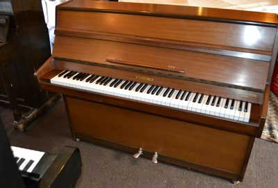 Montague Upright Piano